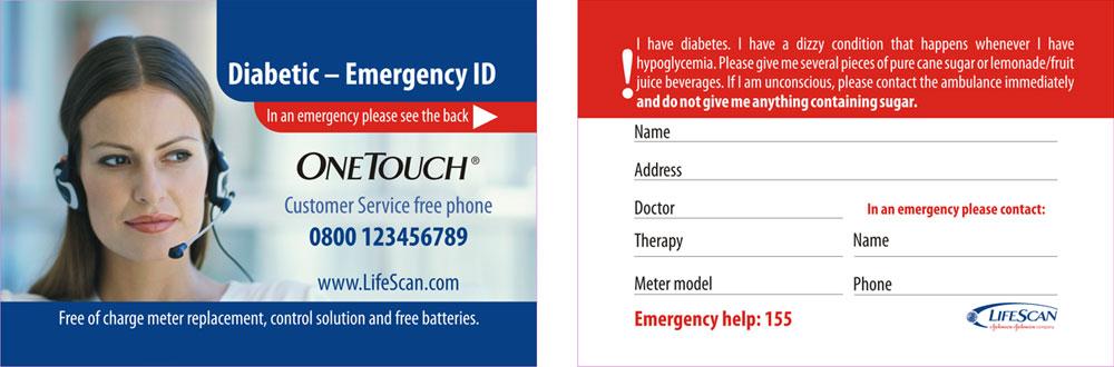 warranty cards template